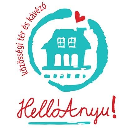 HelloAnyu Közösségi tér szakmai partnere