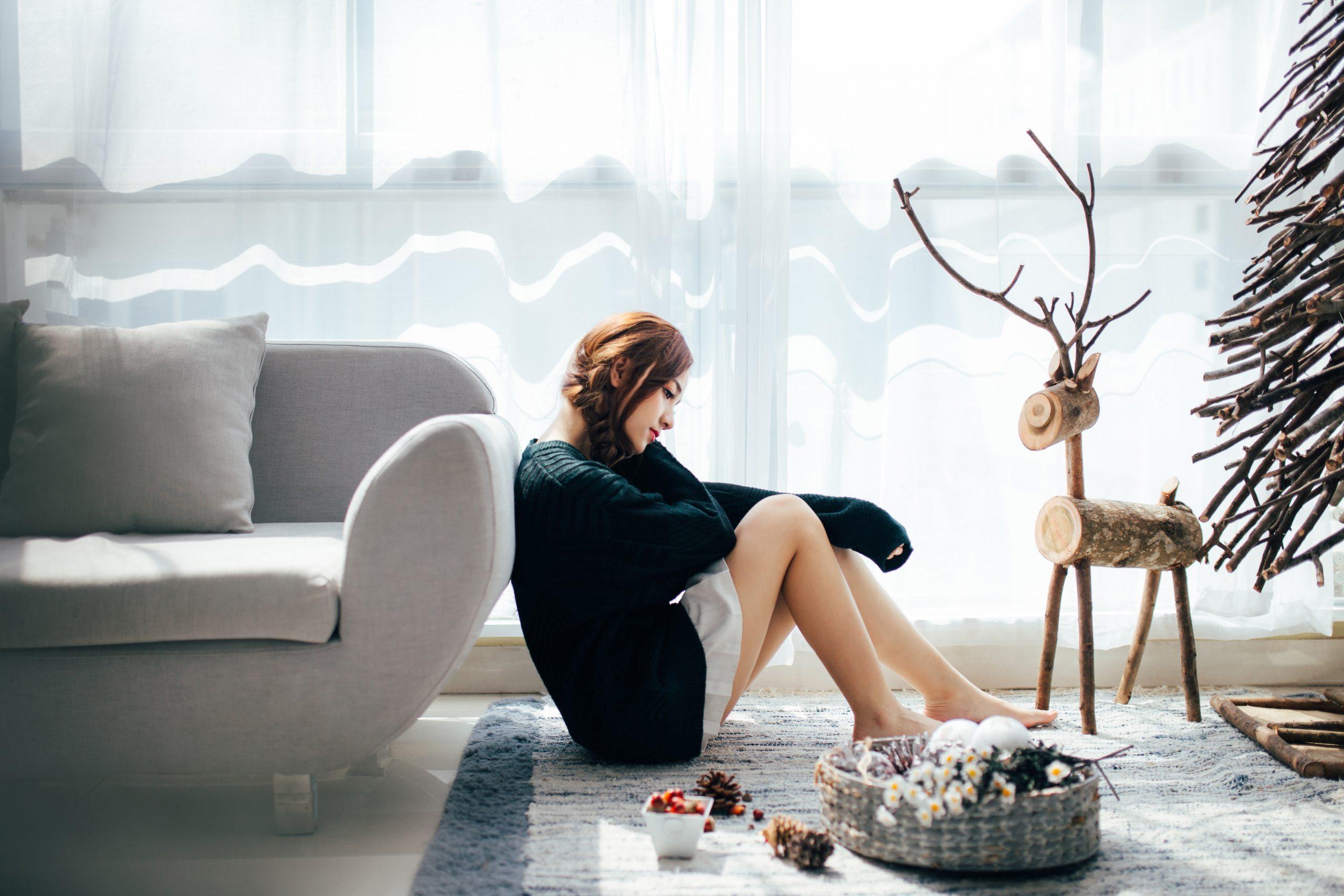 egyedül karácsonykor